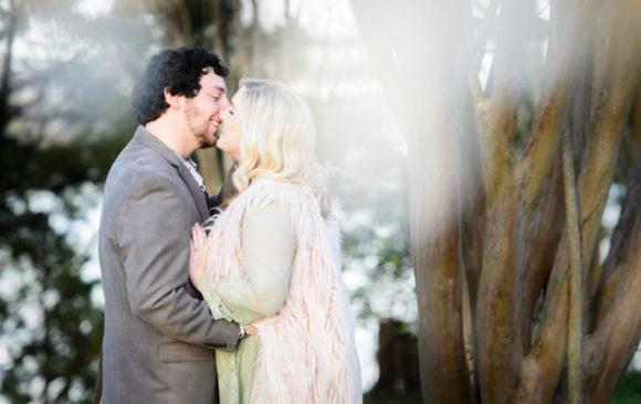Demopolis Engagement | Tuscaloosa Wedding Photographer
