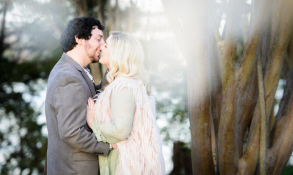 Demopolis Engagement | Tuscaloosa Wedding Photographer