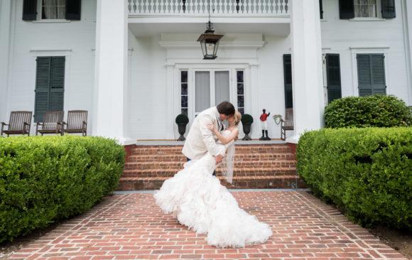 Country Plantation Wedding | Tuscaloosa Wedding Photographer