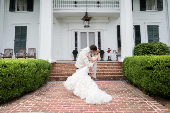 Everhope Plantation Wedding | Tuscaloosa Wedding Photographer