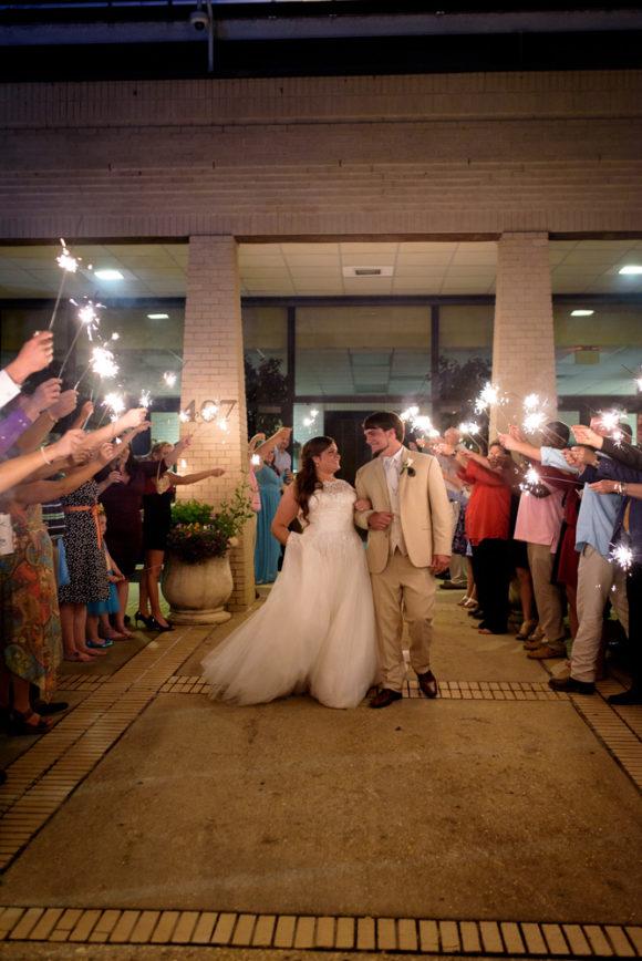 Gulf Shores Wedding | Mobile Wedding Photographer