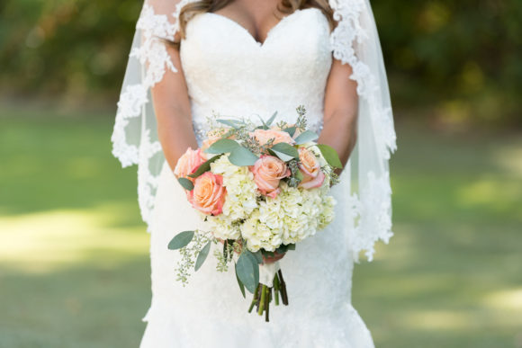 Country Church Wedding | Tuscaloosa Wedding Photography