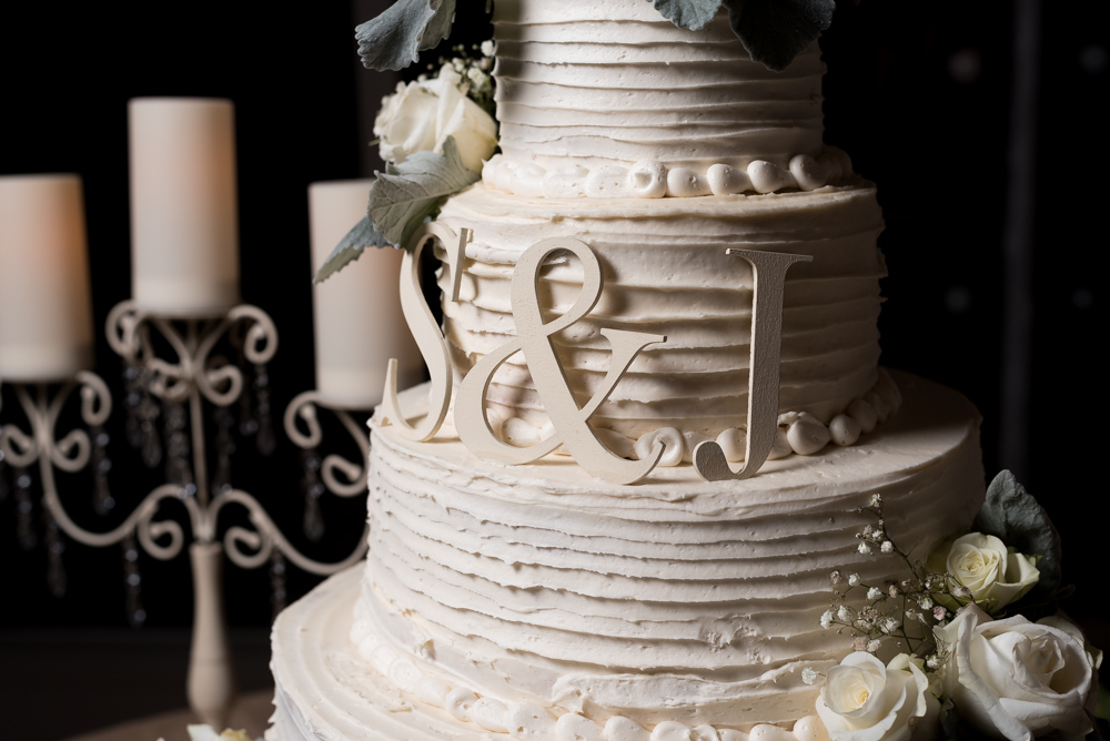 Decatur Alabama Wedding At Sykes Place Savannah Jason Jill Cake