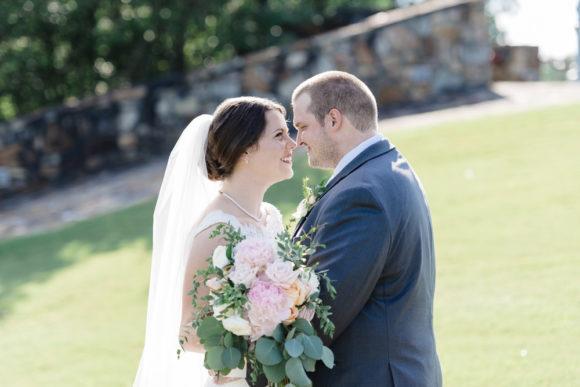 NorthRiver Yacht Club | Tuscaloosa Wedding Photographer